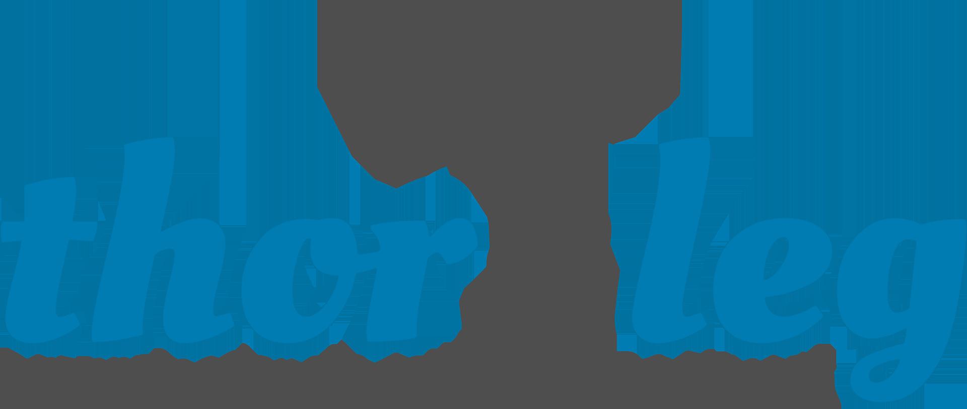 Thorleg Logo